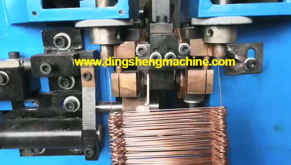 Welding rebar wire tie machine manufacturer