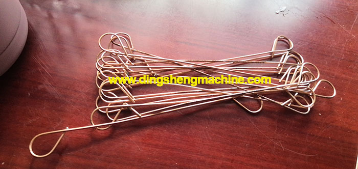 HIgh speed welding loop wire tie machine supplier
