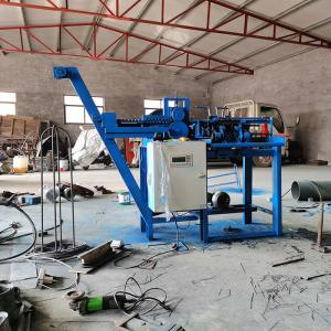 High quality loop tie wire machine to Georgia