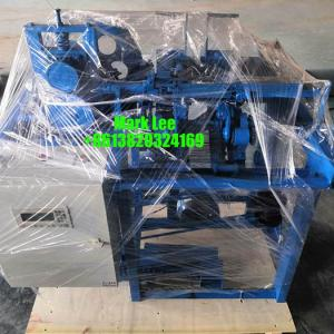 Best automatic double loop tie wire machine