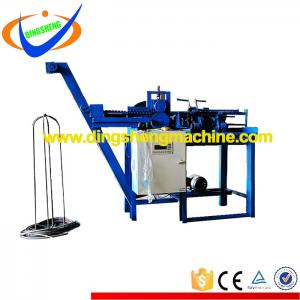 loop wire tie machine shipping to Italy