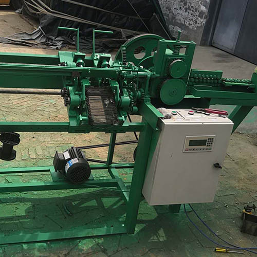 American automatic rebar tying wire tie spool machine