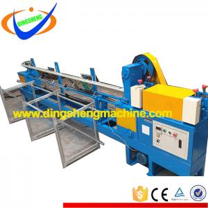 Automatic bale ties production machine factory
