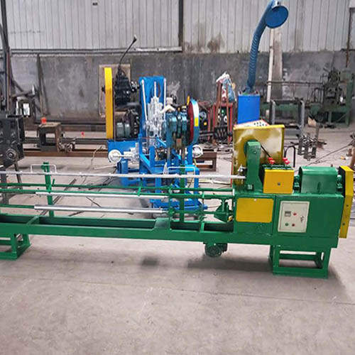 Automatic baling cotton baler machine factory