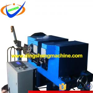 Automatic welding loop tie wire machine China factory