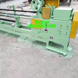Baling Wire Direct Hi-Tensile Galvanized Auto-Tie Machine
