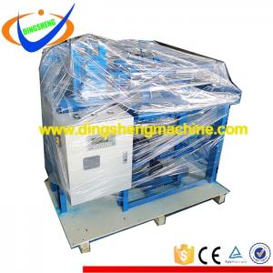 Best sell double loop tie wire making machine popular Europe
