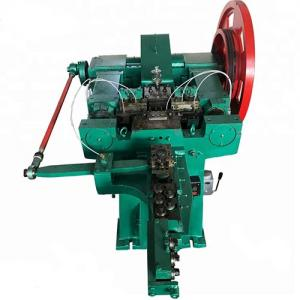 Buy cheap coil wire nail machine price in Bangladesh