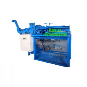 Construction hook steel bar wire tie machine factory