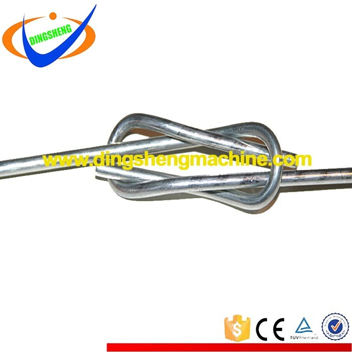 Cotton bale tie wire making machine factory