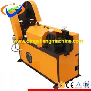 Customized Length Galvanized Straight Wire Cutting Machine