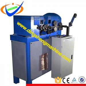 Double loop copper welding wire tie machine factory