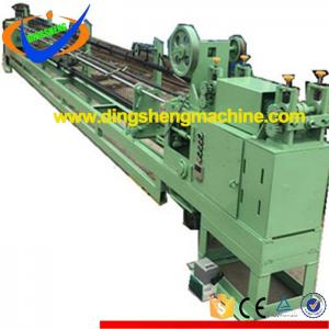 Quick Link Galvanized Cotton Bale Tie Wire Mesh Machine