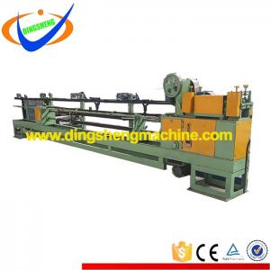 Galvanized High Tensile Cotton Bale Tie Box Wire Machine