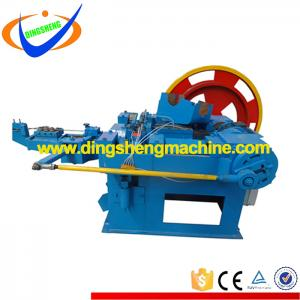 High quality carbon steel wire nail making machine in Kenya