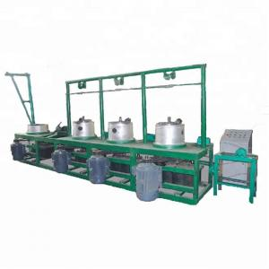 Nail steel Q195 Low Carbon Wire Drawing Machine