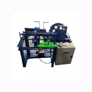 Reinforcement steel bar wire tie machine