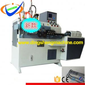 Steel Annealed Single Loop Twisted Ties Wire Machine