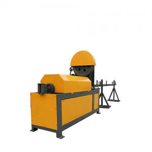 Straight Cut Wire Machine for Cutting 0.45 to 6mm Wire