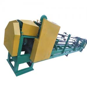 Supply high quality quick link cotton bale ties wire machine