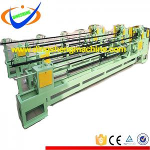 3.6mm cotton bale tie wire double loop baler wire machine